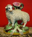 Staffordshire Sheep