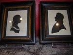 Pair Identified Silhouettes