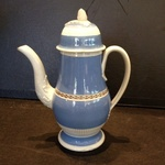 English Diptware Teapot