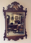 Small Chippendale Mirror