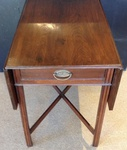 American Chippendale Pembroke Table