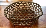 Antique Shaker type Cheese Basket