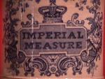 Imperial Measure Mug