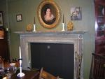 Federal Fireplace Surround