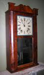 Daniel Pratt Jr Shelf Clock, circa 1838
